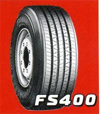 грузовые шины Firestone